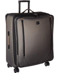Victorinox - Lexicon 2.0 Dual-caster Large Packing Case (grey) Luggage - Lyst