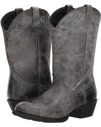 Dingo - Koval (grey) Men's Boots - Lyst
