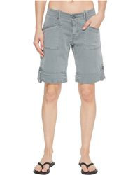 Aventura Clothing - Arden V2 Shorts (gravel) Women's Shorts - Lyst