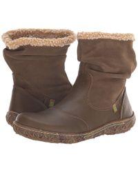 El Naturalista - Nido N758 (olive) Women's Shoes - Lyst