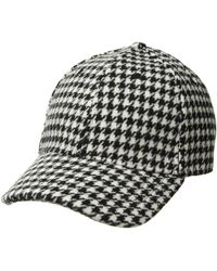 Michael Stars - Cozy Patterned Hat - Lyst