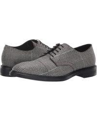 Paul Smith - Rosen (grey Check Print) Men's Shoes - Lyst
