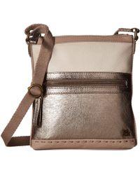 The Sak - Pax Swing Pack (pyrite Multi) Cross Body Handbags - Lyst