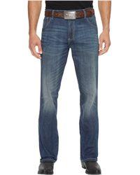 Wrangler - Vintage Bootcut Slim Fit 20x Jeans (concord) Men's Jeans - Lyst