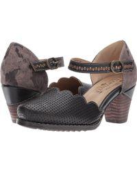 Spring Step - Parchelle (black) Women's Shoes - Lyst