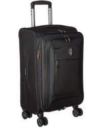 Delsey - Hyperglide Expandable Spinner Carry-on - Lyst