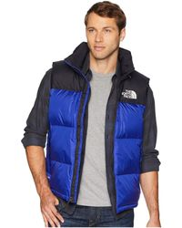 Lyst - Men s The North Face Nuptse - Men s The North Face Nuptse Jackets fdf07309b