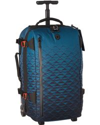 Victorinox - Vx Touring Wheeled 2-in-1 Carry-on (anthracite) Carry On Luggage - Lyst