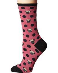Socksmith - Pugka-dot - Lyst