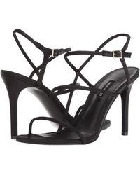Nine West - Mericia (silver Metallic) Women's Shoes - Lyst