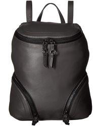 Vince Camuto - Katja Backpack (power Grey) Backpack Bags - Lyst