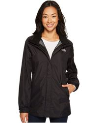 The North Face - Resolve Parka (urban Navy (prior Season)) Women's Coat - Lyst
