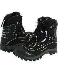 Baffin - Snosport (black) Women's Cold Weather Boots - Lyst
