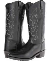 Old West Boots - Tbm3010 - Lyst