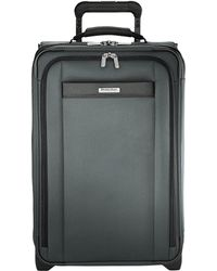 Briggs & Riley - Transcend Vx Tall Carry-on Expandable Upright - Lyst
