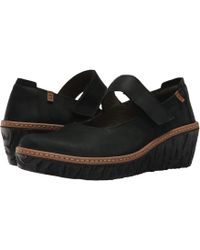 El Naturalista - Myth Yggdrasil N5135 (black) Women's Shoes - Lyst