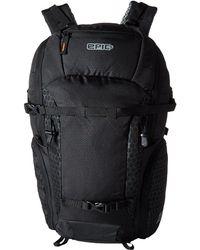 EPIC Travelgear - Adventurelab Skeleton Backpack 35l (black) Backpack Bags - Lyst