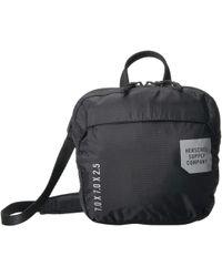 Herschel Supply Co. - Ultralight Crossbody (white) Handbags - Lyst 0cc7f11141fd2