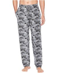 Jockey - 92 Poly/8 Span Sleep Pants - Lyst