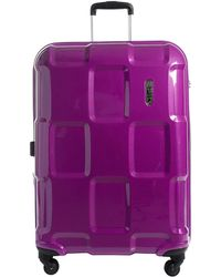 EPIC Travelgear - Crate Ex 30 Trolley (berry Red) Luggage - Lyst