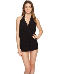 Magicsuit - Solid Bianca One-piece - Lyst