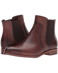 Isola - Mora (whiskey Canneto) Women's Pull-on Boots - Lyst