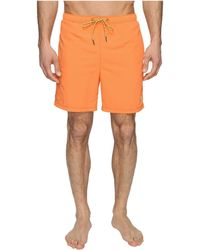 "Tommy Bahama | The Naples Happy Go Cargo 6"" Swim Trunks 