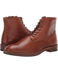 7e0f89c7152 Lyst - Mark Nason Eastwood (black) Men s Lace-up Boots in Brown for Men