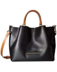 Dooney & Bourke - City Large Barlow - Lyst