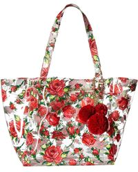 Betsey Johnson | The Clear Choice Tote | Lyst