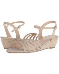 Paradox London Pink - Winslow (silver) Women's Shoes - Lyst