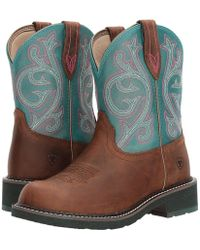 Ariat - Fatbaby Heritage - Lyst