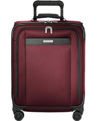 Briggs & Riley - Transcend Vx Wide Carry-on Expandable Spinner - Lyst