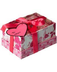 Betsey Johnson - 2-pack Love & Roses - Lyst