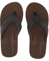 Cobian - Floater 2tm (bone) Men's Shoes - Lyst