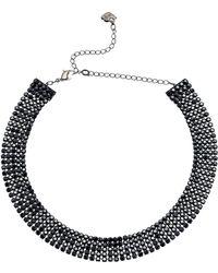 Swarovski - Fit Refresh Choker Necklace - Lyst