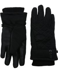 The North Face - Caroluna Etiptm Glove (tnf Black) Extreme Cold Weather Gloves - Lyst