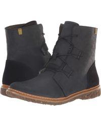 El Naturalista - Angkor N5470 (black) Women's Shoes - Lyst