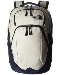 The North Face - Pivoter Backpack (tnf Black) Backpack Bags - Lyst