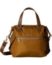 Hedgren - Prisma Spectral Handbag (golden Olive) Handbags - Lyst