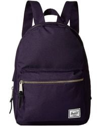 b62e81f1bc3a Lyst - Herschel Supply Co. Grove X-small (black 5) Backpack Bags for Men