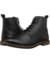 Ben Sherman - Birk Plain Toe Boot (brown) Men's Boots - Lyst