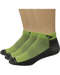 Drymax Sport - Lite Trail Running Mini Crew 3-pack - Lyst