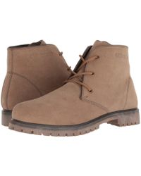 Old West Boots - City (taupe) Men's Work Boots - Lyst