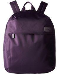 Lipault - City Plume Medium Backpack - Lyst