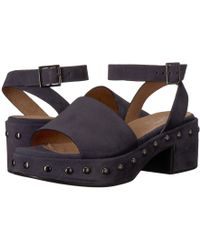 5474496aec Seychelles - Spare Moments (vacchetta) Women's 1-2 Inch Heel Shoes - Lyst