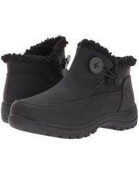 Tundra Boots - Nanci (black) Women's Boots - Lyst