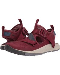4d4436f9168d Volcom. Draft Water Shoe Skate.  60. Amazon · Chaco - Odyssey Sandal (gray) Men s  Shoes - Lyst