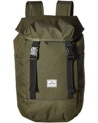 Herschel Supply Co. - Iona (black forest Night evening Primrose) Backpack 2a455bb67e