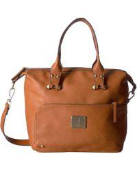 Fly London - Jaxe637fly (camel Pu) Handbags - Lyst